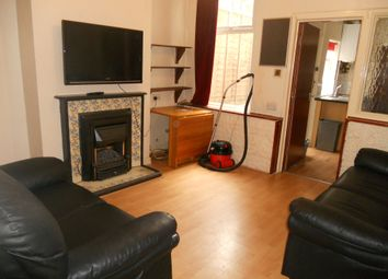 Thumbnail 3 bedroom terraced house to rent in Alton Road, Birmingham