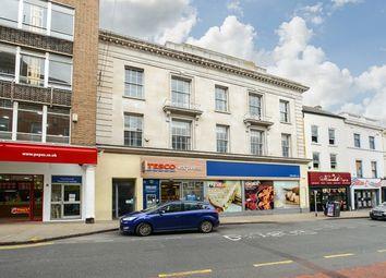 Thumbnail Office for sale in First Floor, 64 Long Row, Nottingham, Nottingham