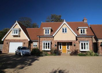 Thumbnail 5 bed detached house for sale in Colchester Road, St. Osyth, Clacton-On-Sea