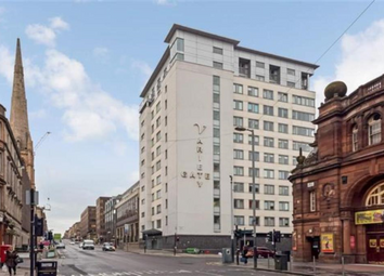 Thumbnail 1 bed flat to rent in Variety Gate, 289 Bath Street, Glasgow, 4Lp