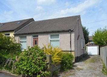 Thumbnail 2 bed bungalow for sale in Stainecross Avenue, Crosland Moor, Huddersfield