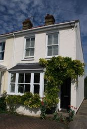 Thumbnail 2 bed property to rent in Dover Road, Sandwich