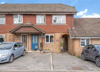 Thumbnail 2 bed terraced house for sale in Corner Cottages, Glen Road, Grayshott, Hindhead
