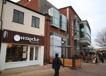 Thumbnail Retail premises to let in 28 High Street, Solihull, West Midlands