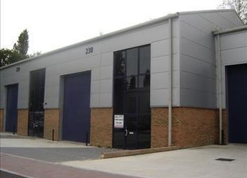 Thumbnail Warehouse for sale in 230 Ordnance Business Park, Aerodrome Road, Gosport, Hampshire