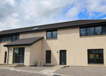 Thumbnail 2 bed flat for sale in Moniack View Development, Kirkhill, Inverness