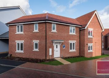 3 bed semi-detached house for sale in Falcon Crescent, Queens Hill, Norwich NR8