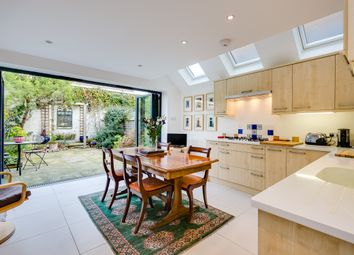 Thumbnail 3 bed terraced house for sale in Cranbrook Road, London