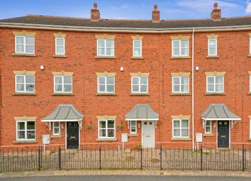 Thumbnail 3 bed town house for sale in Gatcombe Way, Priorslee