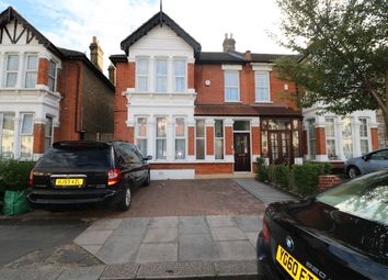 Thumbnail 4 bedroom end terrace house to rent in Warwick Gardens, London