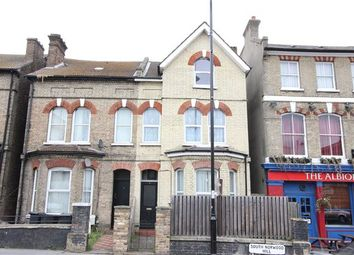 Thumbnail 3 bed flat for sale in South Norwood Hill, South Norwood