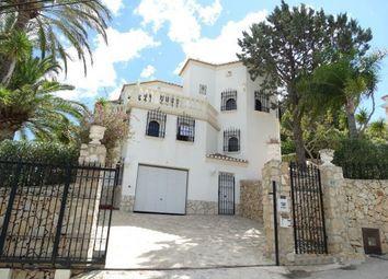Thumbnail 4 bed villa for sale in Marquesa I, Denia, Spain