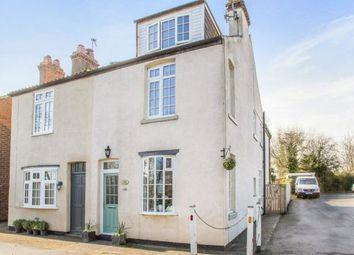 Thumbnail 3 bedroom semi-detached house for sale in Belmont Avenue, Forest Moor, Knaresborough, North Yorkshire