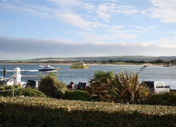Thumbnail 3 bed flat for sale in Ferry Way, Sandbanks, Poole, Dorset