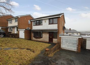3 bed detached house for sale in Aysgarth Drive, Darwen BB3