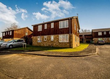 Thumbnail 1 bed flat to rent in Chequers Court, Aylesbury