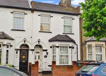 Thumbnail 3 bed terraced house for sale in Marten Road, Walthamstow, London