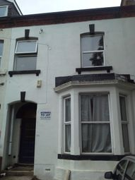 Thumbnail 8 bed semi-detached house to rent in Cardigan Road, Headingley, Leeds