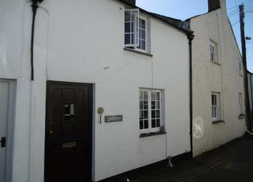 Thumbnail 2 bed terraced house to rent in Corner Gardens, Bude, Cornwall
