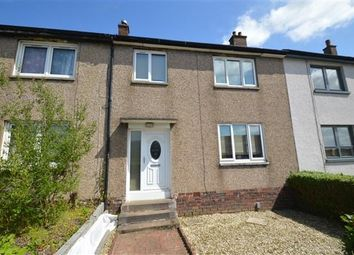 Thumbnail 3 bed terraced house for sale in Lammermoor Road, Kirkintilloch, Glasgow