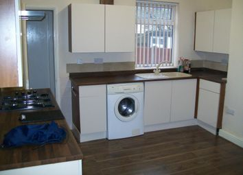 Thumbnail 2 bed terraced house to rent in St. Cuthbert Street, Worksop