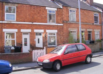 Thumbnail 3 bed terraced house to rent in Cambridge Street, Grantham