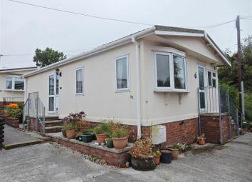 Thumbnail 2 bedroom mobile/park home for sale in Middleton Road, Heysham, Morecambe