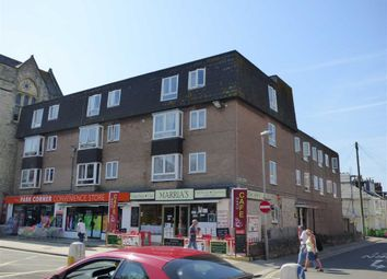 Thumbnail 2 bed flat for sale in Garnet Court, Weymouth, Dorset