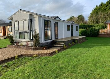 Thumbnail 1 bed mobile/park home for sale in Turkey Lane, Carnaby, Bridlington