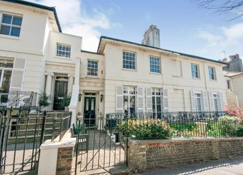 Montpelier Road, Brighton BN1. 4 bed terraced house for sale