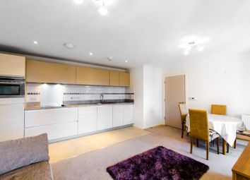 Thumbnail 1 bedroom flat for sale in Callisto Court, Canning Town