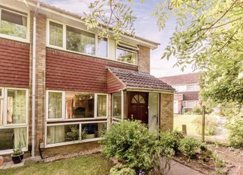 Thumbnail 3 bed end terrace house for sale in Meadowside, Abingdon