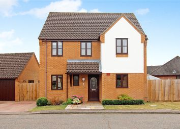 4 bed detached house for sale in The Ramblers, Poringland, Norwich, Norfolk NR14