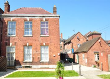 Thumbnail 2 bed flat to rent in Nicol Court, Nashs Passage, Worcester, Worcestershire