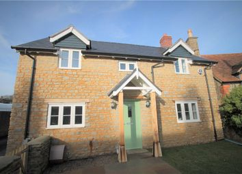 Thumbnail 3 bed detached house for sale in The Nursery, Station Road, Stalbridge, Sturminster Newton