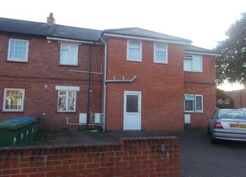 Thumbnail 3 bed terraced house to rent in Mayfield Road, Southampton