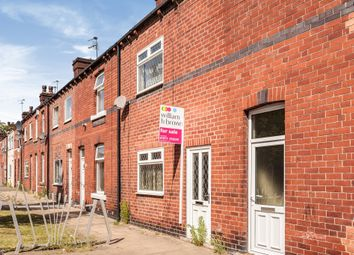 Thumbnail 2 bed terraced house for sale in Hunt Street, Castleford