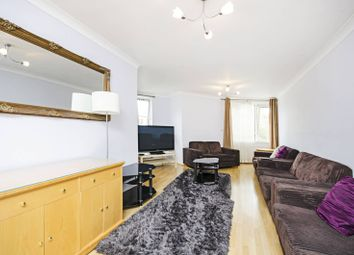 Thumbnail 3 bed flat for sale in Greville Road, Kilburn