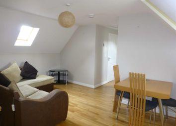Thumbnail 1 bed flat to rent in Lambourne Court, Gwersyllt, Wrexham
