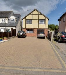 Thumbnail 4 bedroom detached house for sale in Bury Road, Shillington, Hitchin, Bedfordshire