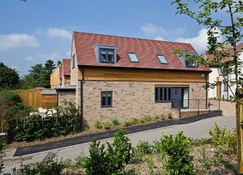 Thumbnail 3 bedroom detached house for sale in Horseheath Road, Linton, Cambridge