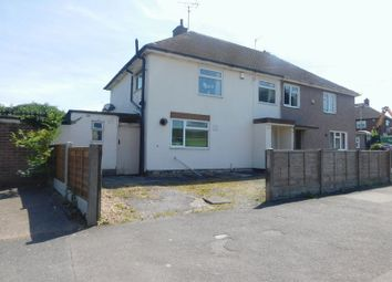 Thumbnail 3 bed property to rent in Ladybrook Lane, Mansfield
