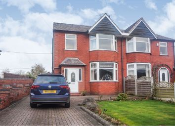 3 bed semi-detached house for sale in Hough Lane, Anderton, Northwich CW9