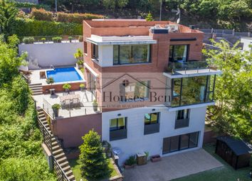 Thumbnail 5 bed chalet for sale in La Floresta, Sant Cugat Del Vallès, Barcelona, Catalonia, Spain