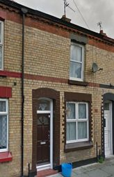 Thumbnail 2 bed property to rent in Ritson Street, Toxteth, Liverpool