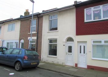 Thumbnail 2 bedroom terraced house for sale in Brookfield Road, Portsmouth, Hampshire