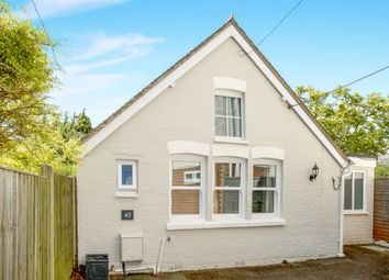 Thumbnail 2 bed detached bungalow for sale in Salisbury Road, Fordingbridge