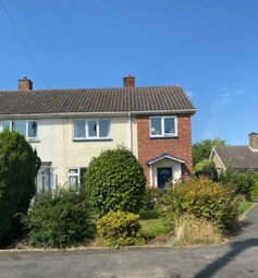 Thumbnail 3 bed semi-detached house to rent in Glebe Court, Sutton Coldfield