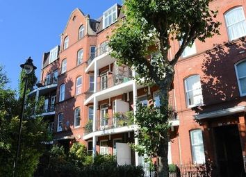 Thumbnail 1 bedroom flat for sale in Clevedon Mansions, Lissenden Gardens, Hampstead