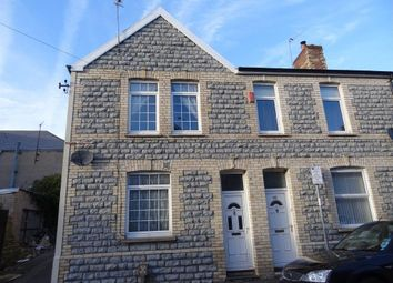Thumbnail 3 bed property to rent in Merthyr Street, Barry